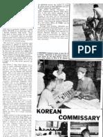 765th Korean Commisary