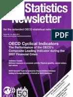 OECD Statistics Newsletter