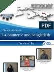 E-Commerce and Bangladesh