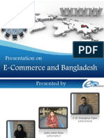 E-Commerce and Bangladesh
