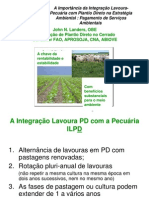 Integracao LavPec