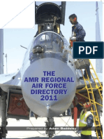 AMR Regional Air Force Review