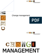 Change Management Gihan