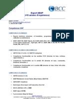 Expert SAP ABAP(10ans Exp)
