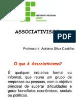 Associativismo - Aula I