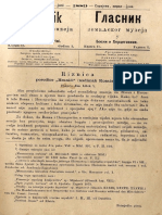 Glasnik Zemaljskog Muzeja 1889./god.1 knj.2