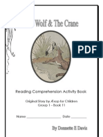 The Wolf and the Crane 11