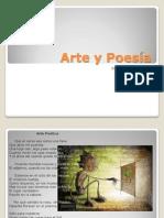 Arte y Poesías