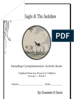 The Eagle and the Jackdaw 7