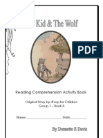 The Kid and the Wolf 8