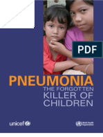 Pneumonia_ the Forgotten Killer of Children
