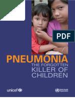 Pneumonia_ the Forgotten Killer of Children