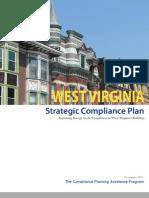West Virginia Strategic Compliance Plan FINAL