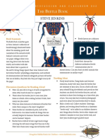 The Beetle Book Discussion Guide