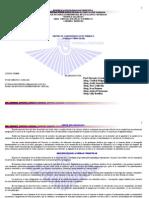 Proyecto Socio Jurídico (Resumen)