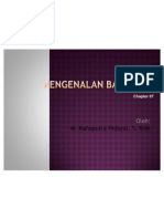 Pen Gen Alan Basis Data