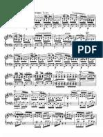 Chopin - Etude Op. 10 No. 3