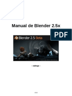 Manual Do Blender