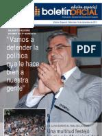 Boletin Oficial - Edicion Especial Asunción