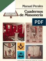 Cuadernos de Masoneria