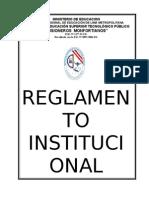 to Institucional (r.i)