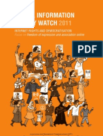 Global InformatIon SocIety Watch 2011