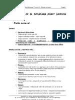 Robot Millennium 18 0 Manual SPA Capitulo 0