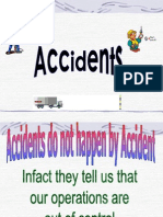 2 Accidents