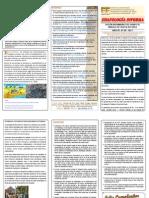 Boletín Edafología Informa A7N5 - 2011