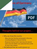 germancultureppt-100325100233-phpapp01