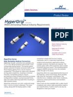 Hyper Grip Connectors