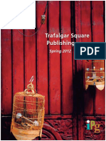 2012 Spring Trafalgar Square Publishing General Trade