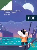 2012 Spring Trafalgar Square Publishing Children's Books