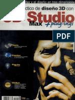 Manual 3d Studio MAX Curso Práctico