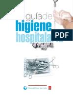 Guia Higiene Hospitalaria