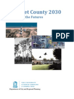 Carteret County 2030 - Imagining the Futures