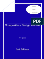 Composites Design Manual 3 Ed