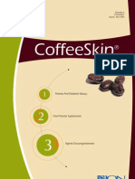 Coffee Skin Lit