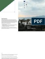 Destination - Rapport Diagnostic