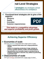 Building Competitve Strategy Through Functional Level Strategy-revised (1)