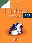 L' Essentiel Du Jiu-Jitsu Bresilien - Christian Derval (Tech Only)