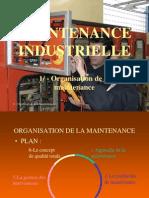 01 ion Maintenance