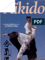 Aikido.progression.technique
