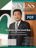Business Insider Magazine - Volume 4 - Issue 1 - 3rd Issue 2008