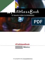 #FaithlessBook | 10 tweets sobre la infidelidad