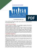 As 15 competências no atual mercado de trabalho