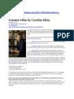 Feminist Film by Caroline Kline