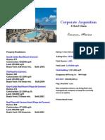 4 Hotel Factsheet