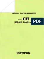 Olympus Microscope Repair Manual