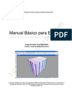 71087357 Manual Basico Para Etabs Julio2011